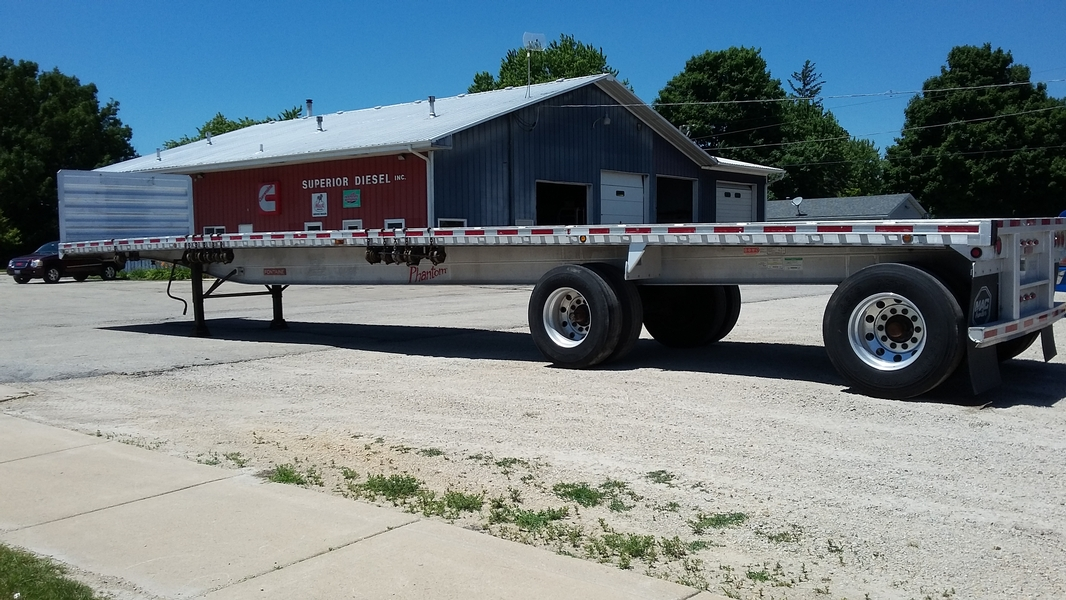 Trailer for Sale -