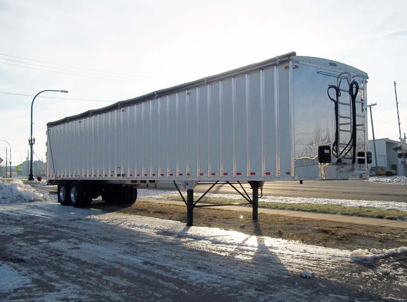 New Trailer for Sale -